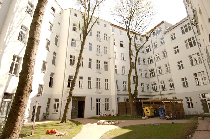 lilienthalstra e ruiken vetter architekten berlin. Black Bedroom Furniture Sets. Home Design Ideas